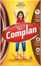 Complan Nutrition and Health Drink Royale Chocolate, 750gm (Carton)