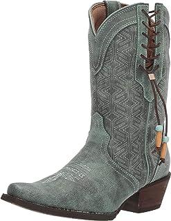 Durango Crush Women's Driftwood Western Boot