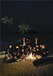 Fanstown Kpop Seventeen Poster Going Seventeen 16.5 x 11.7 inch A3 Size Thicken Coated Paper (D44)