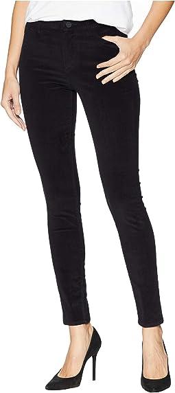 Social Standard Skinny Corduroy Pants
