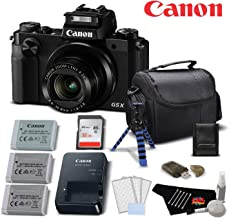 Best canon g5 price Reviews