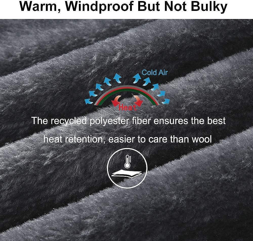 Wasserdichte Winddicht Wanderjacke Kapuze Warm Fleece Snowboardjacke Funktionsjacke Ski-sports Softshell Jacke Cycorld Damen-Skijacke-Outdoorjacke