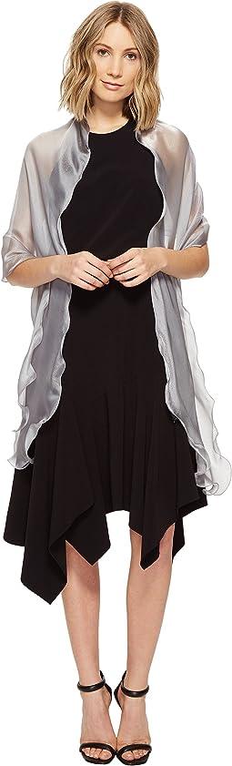 LAUREN Ralph Lauren - Penelope Ruffle Wrap