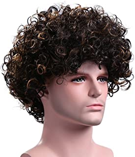 Best curly hair costumes Reviews