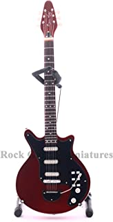 RGM02 Brian May Queen Miniature Guitar