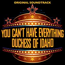 You Can't Have Everything / Duchess Of Idaho (Original Soundtrack Recording)