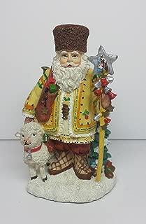 International Santa Claus St. Nicholas Romania Sc-60