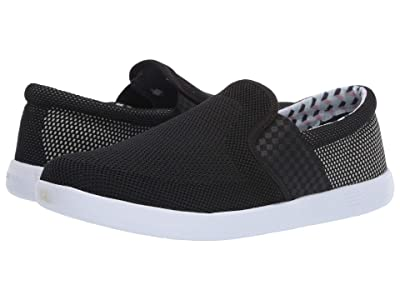 Ben Sherman Parnell Slip-On V2 (Black) Men