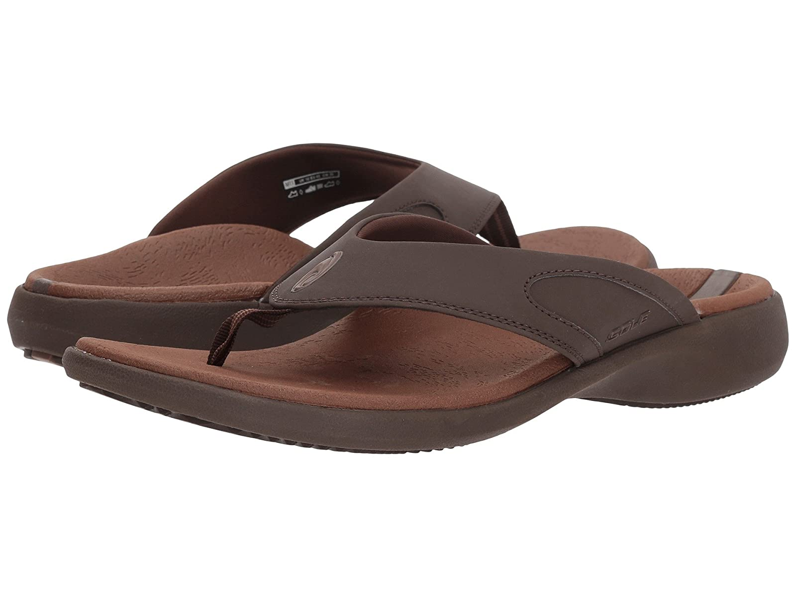 SOLE Sport FlipsAtmospheric grades have affordable shoes