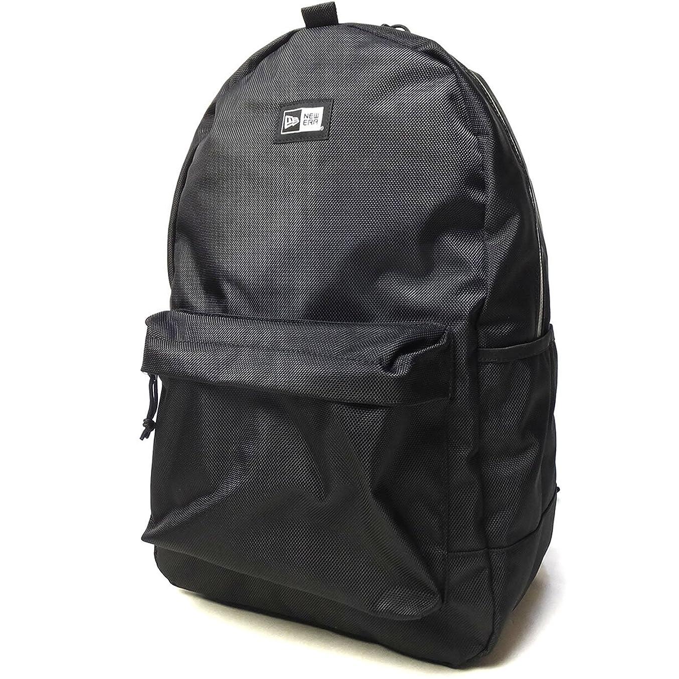 誇張するまだらトリムニューエラ ライトパック ブラック 黒 カバン バッグ リュックサック バッグパック 鞄 NEWERA LIGHT PACK BLACK 11404230