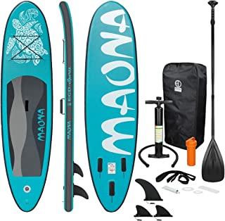 ECD Germany Tabla Hinchable Maona Paddle Surf/Sup 308 x 76 x