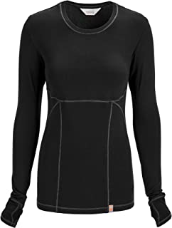 ملابس داخلية حريمي من Code Happy مطبوع عليها Bliss W/ ertainty بأكمام طويلة