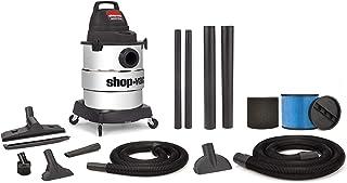 Shop-Vac 6000610 aspiradora industrial en seco y húmedo de 4.5 HP de 6 galones