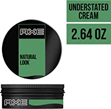 AXE Natural Look Hair Cream, Understated 2.64 oz