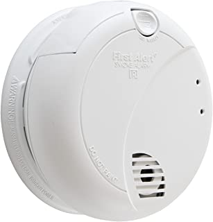Best first alert smoke detector manual 9120b Reviews