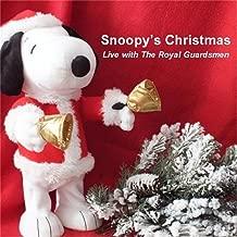 Snoopy's Christmas (Live)