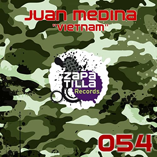 Vietnam (Original Mix)