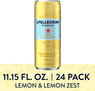 Best san pellegrino can flavors Reviews