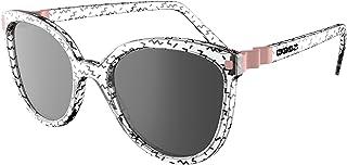 Ki ET LA - Gafas de sol infantiles de 6 a 9 años - CraZyg-Zag SUN BuZZ