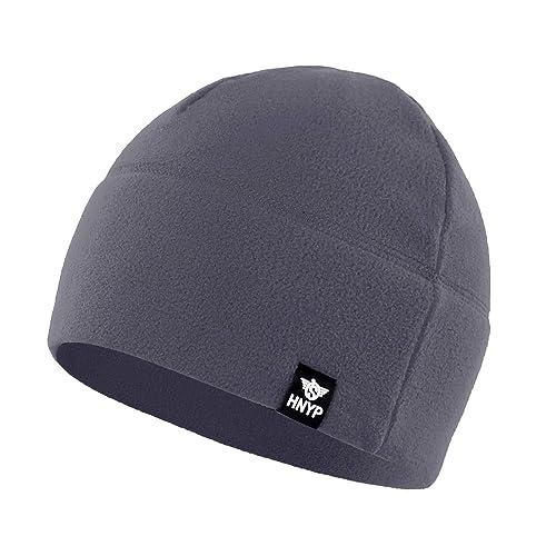 b3beaa0e00a Home Prefer Mens Fleece Skull Beanies Warm Winter Hat