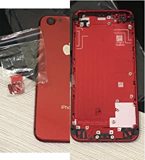 iphone 6s rear case replacement