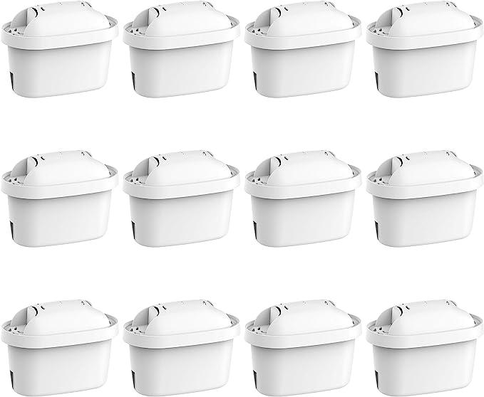 77 opinioni per Waterdrop TÜV SÜD, cartuccia filtrante certificata NSF, compatibile con tutti i
