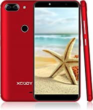 XGODY 3G Cellphone GSM Unlocked Cell Phones 5.5