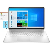 Deals on HP 17t-cn000 17.3-inch Laptop w/Core i7, 1TB HDD