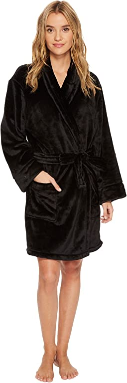 DKNY - Fleece Short Robe