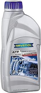 Ravenol J1D2159-001-999 ATF (Automatic Transmission Fluid) - SP-III Fluid for Mitsubishi, Hyundai, and KIA Transmissions (1 Liter)