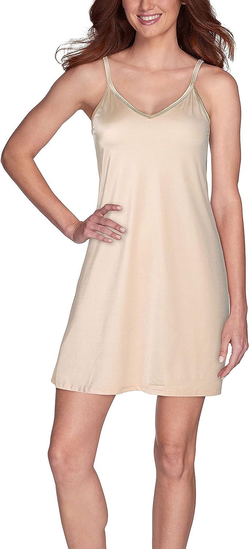 Vanity Fair Women's Full Slips for Under Dresses