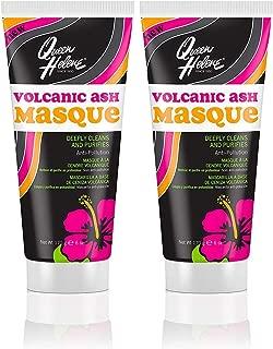 Queen Helene Tube Volcanic Ash Masque 6 Ounce (177ml) (2 Pack)