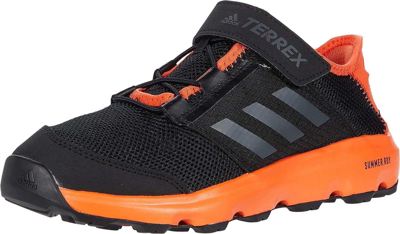 adidas outdoor Unisex-Child Terrex Cc Voyager Cf K Lace-up Shoe