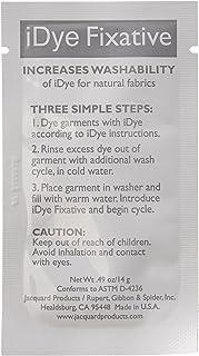 Jacquard IDYE - Fixative 14gm Fabric Dye