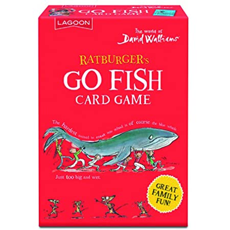 Pick a Number Card Game numbers Go Fish 123s homeschool game morning basket Gameschooling early learning
