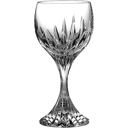 バカラ Baccarat グラス マッセナ MASSENA ワイングラス ゴブレット 17.5cm 250ml 1344102 [並行輸入品] 1344102