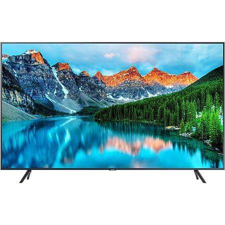 "Samsung Business Tv Serie BET-H da 50"", UHD 3,840 x 2,160, 250nit, operatività 16/7, Tizen, Dolby Sound System, HDMI, USB, Bluetooth, WIFI, BizTv app, Web Browser, Accesso da remoto, Nero"
