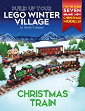 Build Up Your LEGO Winter Village: Christmas Train