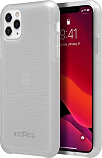 Incipio Aerolite Extreme Drop Protection Case for Apple iPhone 11 Pro Max with Advanced Impact Resistant Design - Clear/Clear