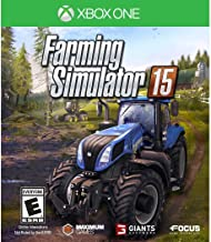 Best Farming Simulator 15 - Xbox One Review