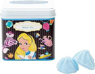 ディズニー 入浴剤 バスフィズ ふしぎの国のアリス ホワイトティーの香り 135g DIP-86-02