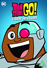 Teen Titans Go! Cyborg & Friends (8eps)