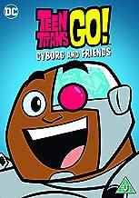 Teen Titans Go! Cyborg & Friends (8eps)
