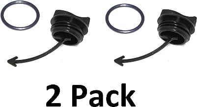 SeaDoo Aftermarket Drain Plug GTI SE LIMITED RENTAL GTS PRO Spark WAKE 130 155 4 TEC 2011-2014 292001352 292001320