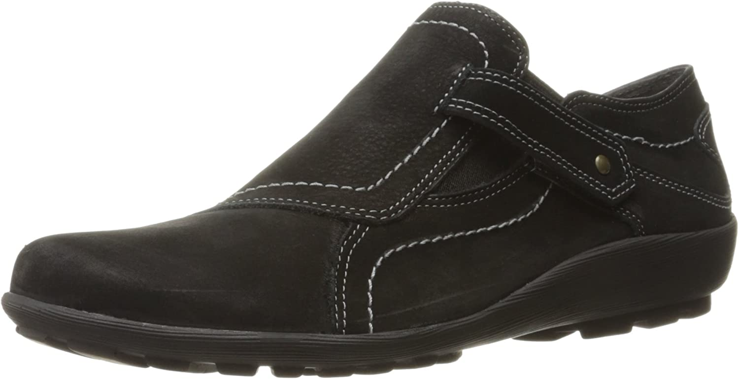 Walking Cradles Womens Hardy Oxford