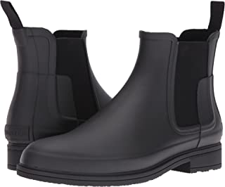 Men's Original Refined Dark Sole Chelsea Boots