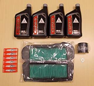 New 1988-2000 Honda GL 1500 GL1500 Goldwing OE Complete Oil Service Tune-Up Kit