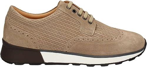 Soldini 20132 V U72 Chaussures Classiques Man