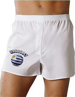 Best uruguay football shorts Reviews
