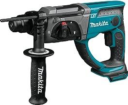 Makita XRH03Z 18V LXT Lithium-Ion Cordless 7/8-Inch Rotary Hammer